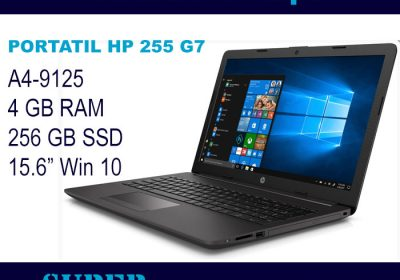#HP 255G7#