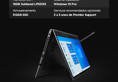 Lenovo – ThinkPad X1 Carbon e Yoga